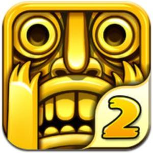 Temple Run 2 gratuit sur iOS