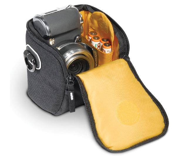 Sacs photo Kata : Etui ZP-4 DL à 4,99€, Etui holster Grip-10 DL