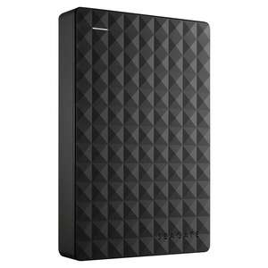 """Disque Dur Externe 2.5"""" Seagate Expansion - 4 TO, 3.0 (Frontaliers Suisse)"""