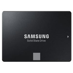 """SSD interne 2.5"""" Samsung 860 EVO (TLC - 3D) - 500 Go"""