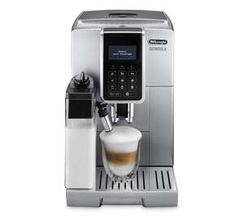 Machine à café automatique Delonghi Dinamica ECAM 350.75.S StartPack