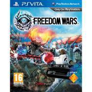 Sélection de jeux PS Vita en solde - Ex: Freedom Wars