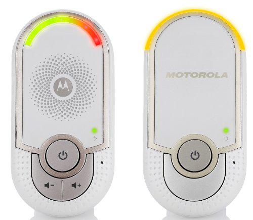 Babyphone Audio Motorola MBP8 prise murale