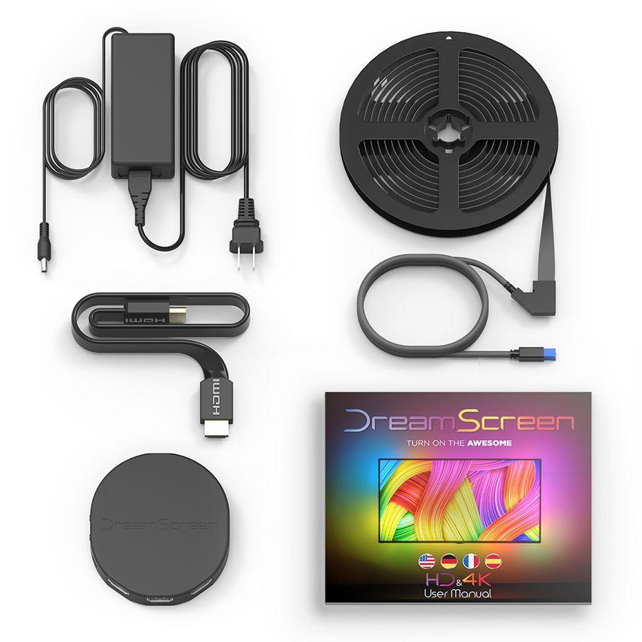 25% de réduction sur tout le site - Ex: Dream Screen Kit HD (dreamscreentv.com)