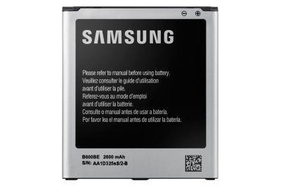 Batterie officielle Samsung pour Galaxy S4
