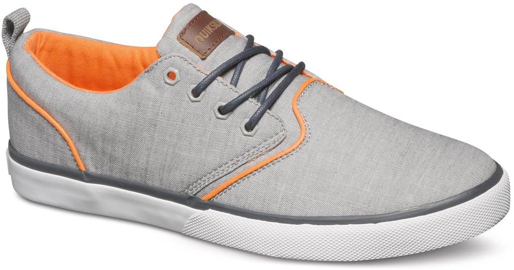 Sélection de vêtements, chaussures et accessoires entre -62 et -73% - Ex : Chaussures Quiksilver Griffincvslow à 24.3€