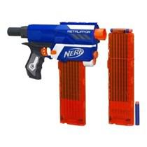 Pistolet Nerf Elite Rapid Strike + 36 fléchettes (Via ODR 50%)