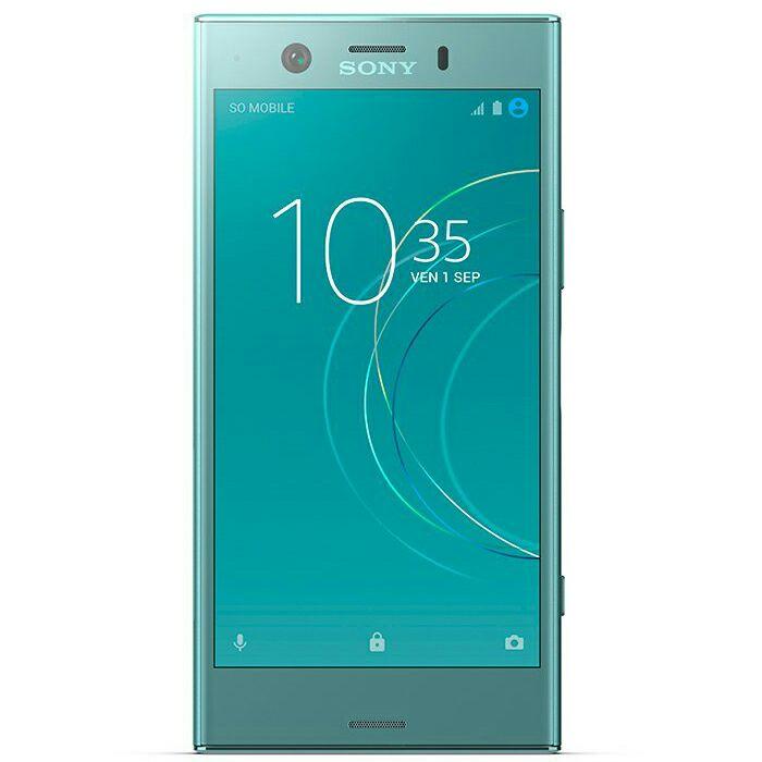 "Smartphone 4.6"" Sony Xperia XZ1 Compact - 32 Go"