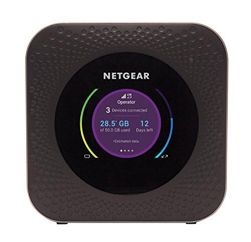 Routeur mobile 4G Netgear MR1100-100EUS Nighthawk M1