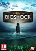 BioShock: The Collection sur PC (Dématérialisé - Steam)