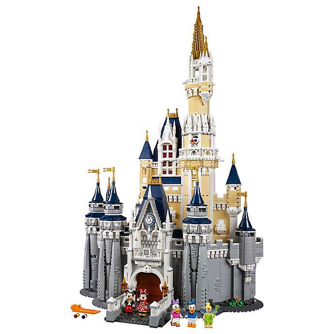 Jouet Château Lego Walt Disney World (71040)