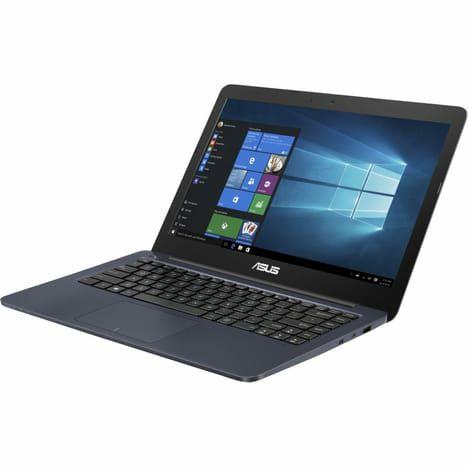 "PC Portable 14"" Asus E402WA-FA011TS - Full HD, AMD E2-6110, 4Go de RAM, 64 Go de Mémoire"