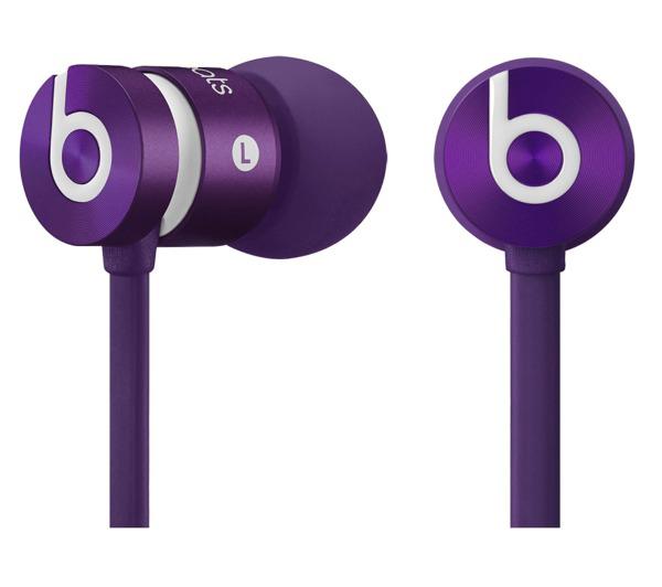 Écouteurs intra-auriculaire Beats By Dr.Dre urBeats V2 - Violet