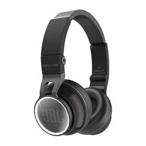 Casque Bluetooth JBL Synchros S400BT Noir