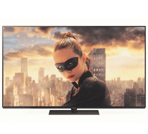 "TV 55"" Panasonic TX55FZ800E (2018) - 4K UHD, OLED, Smart TV (Via ODR de 400€)"