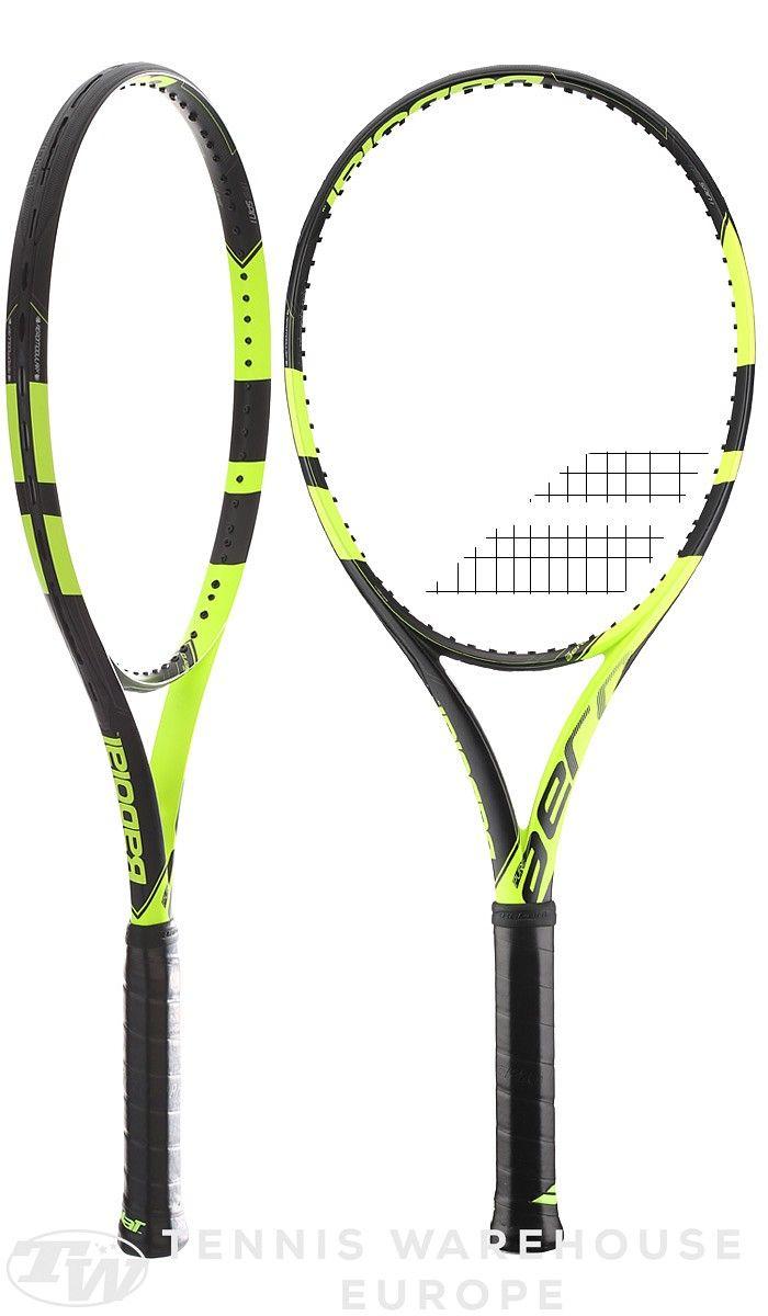 Raquette de tennis Babolat Pure Aero