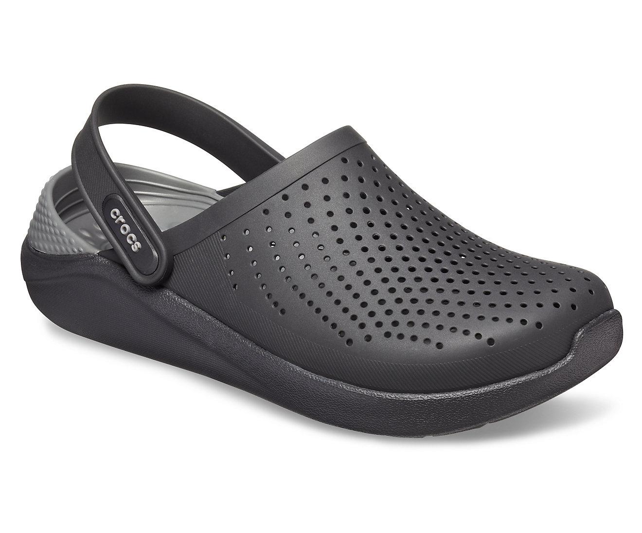 Chaussures médicales avec amorti Crocs LiteRide Clog