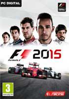 Jeu PC dématérialisé (Steam) F1 2015
