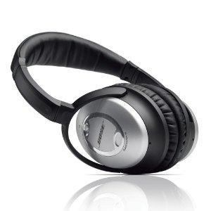 Casque BOSE QuietComfort® 15 réduction de bruit