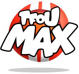 Abonnement Tfou Max 24 mois à 36€, 12 mois à 18€ ou 6 mois