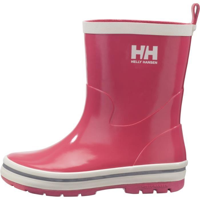 Bottes de pluie Helly Hansen pour enfants - Tailles 34 et 35