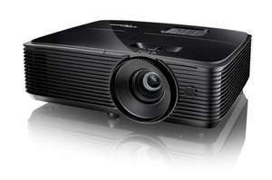 Vidéoprojecteur OPTOMA HD27BE Full HD 3400 Lumens