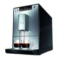 Machine Expresso broyeur MELITTA Caffeo SOLO noir avec ODR (50€)