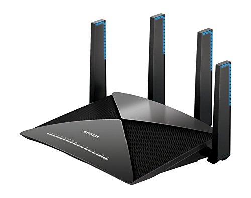Routeur Wi-Fi Netgear Nighthawk X10