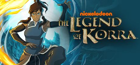 Jeu PC dématérialisé The Legend of Korra