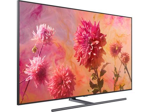 "TV 65"" Samsung QE65Q9F QLED 4K (Via ODR de 600€)"