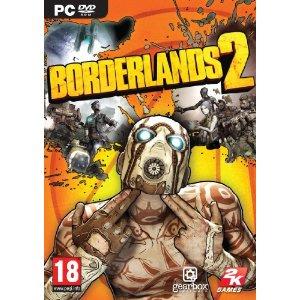 Jeu PC Borderlands 2
