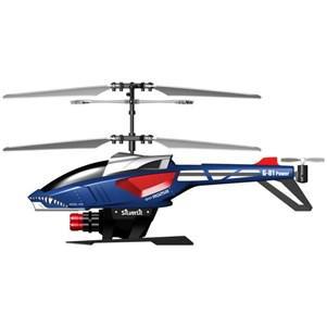 Hélicoptère RC Silverlit Heli Blaster I/R 3C