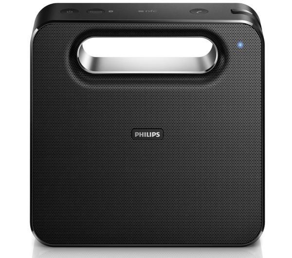 Enceinte Bluetooth/NFC Philips BT5500B - Noir  + ODR