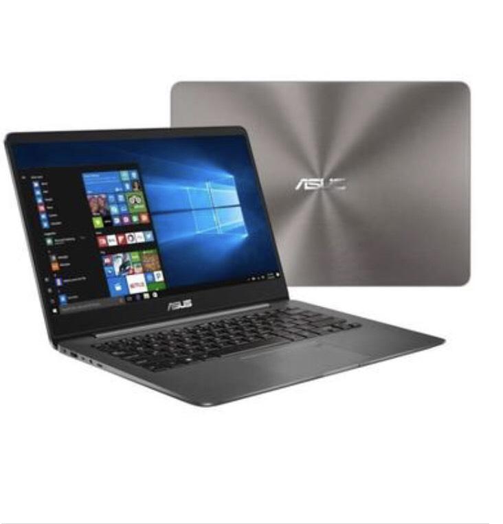 """PC Portable 14"""" Asus ZenBook UX430UA-GV595T - i7-8550U, 8 Go de Ram, 256 Go"""