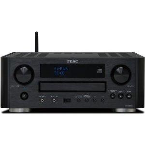 Mini Chaîne noire Teac CR-H700-B / Wi-Fi, Airplay, DLNA...