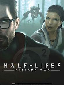 Half-Life 2: Episode Two sur PC (dématérialisé)