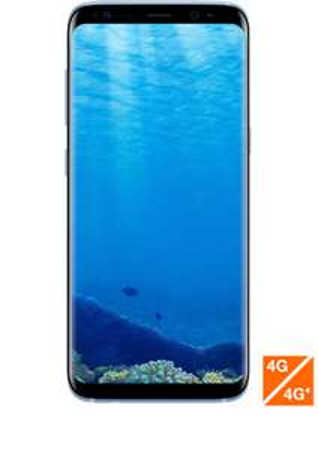 [Client Sosh/Orange] Smartphone Samsung Galaxy S8 (Exynos 8895, 4Go RAM, 64Go ROM, 3000 mAh)