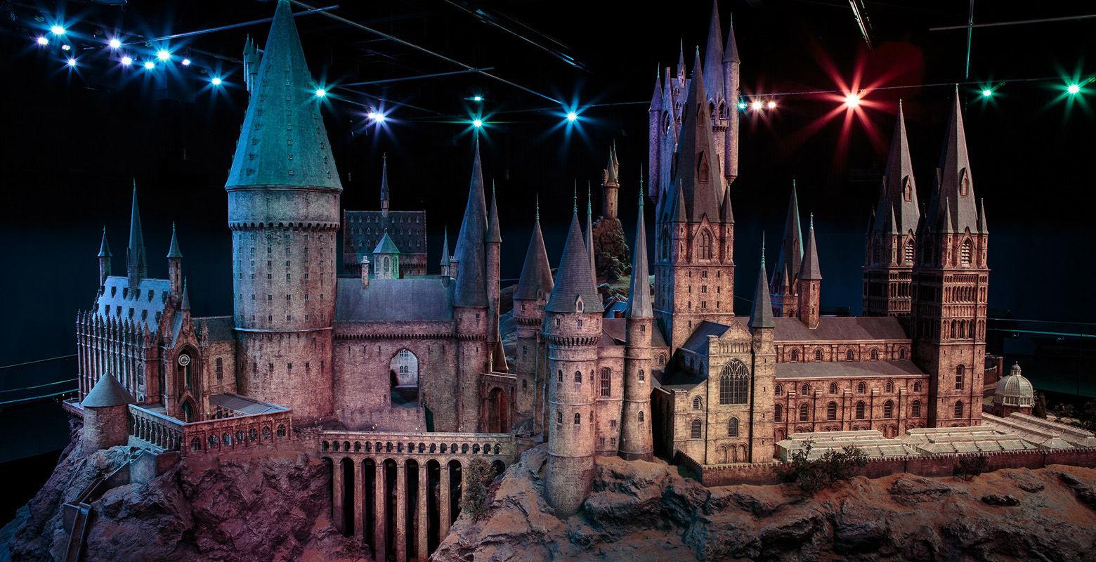 Séjour (2 jours/1 nuit) Harry potter Tour par personne à partir de 115€
