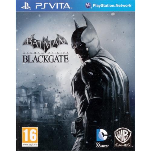 2 jeux Warner au choix sur PS3, PS Vita ou 3DS