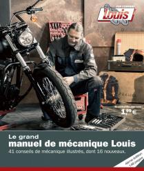 20000 exemplaires gratuits du grand manuel de mécanique Louis