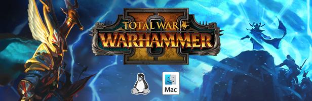Total War: Warhammer II sur PC (Dématérialisé)