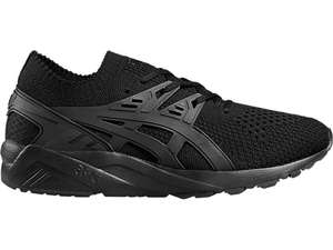Chaussures Asics Gel Kayano trainer Knit