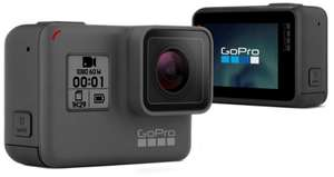 Caméra Sports GoPro Hero 2018