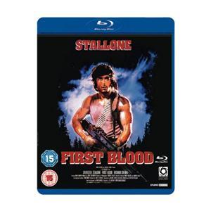 Rambo First Blood Blu-ray