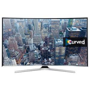 "TV 40"" Samsung UE40J6300 Smart TV Full HD - Incurvée"