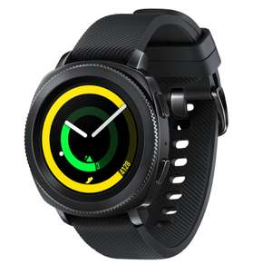Montre Samsung Gear Sport (Frontaliers Allemagne)