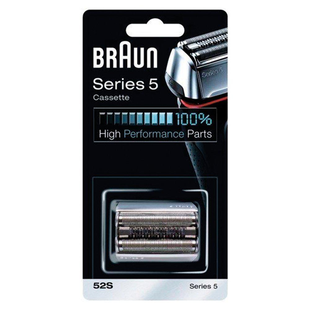 Recharge Grille pour rasoirs Braun Séries 5