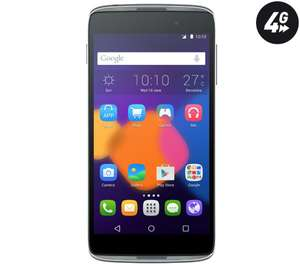 "Smartphone 5.5"" Alcatel One Touch Idol 3 - 2Go de ram - 13 Mpix (via ODR 50€)"