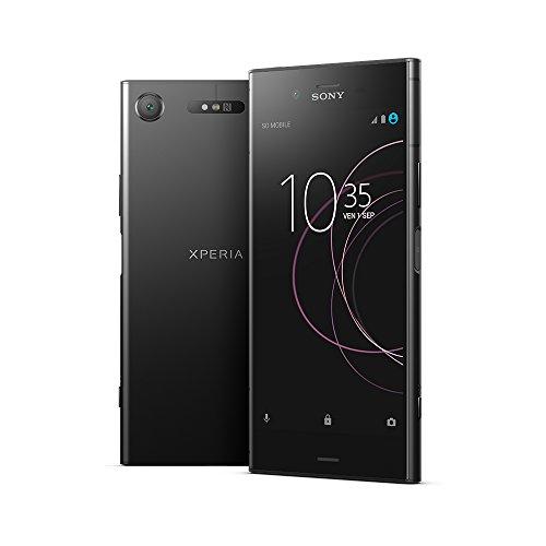 "Smartphone 5.2"" Sony Xperia XZ1 - 64 Go"