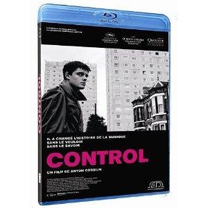 Control - BluRay